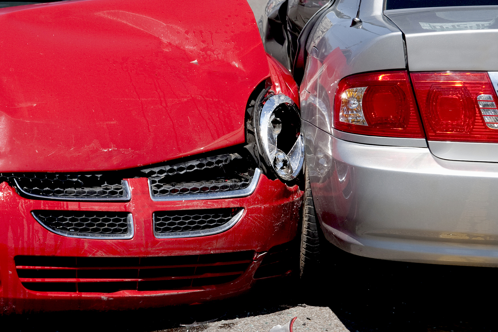 No Fault Auto Accident Victims